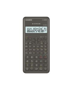 fx-350MS -2nd edition-